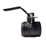 Oil Patch Ball Valve